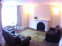 1 bedroom flat to rent in Buxton